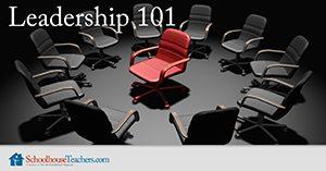 high school leadership course