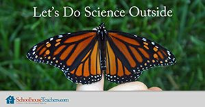 Let's Do Science Outside Homeschool Course