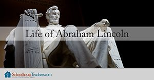 Abraham Lincoln homeschool