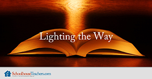 Homeschool History Lighting the Way