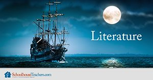 Homeschool Language Arts Literature
