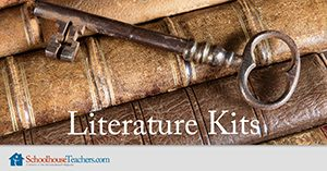 Homeschool Language Arts Literature Kits