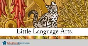 Little Language Arts Homeschool