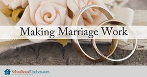 christian marriage course