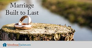 christian marriage study