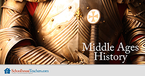 Homeschool History Middle Ages History