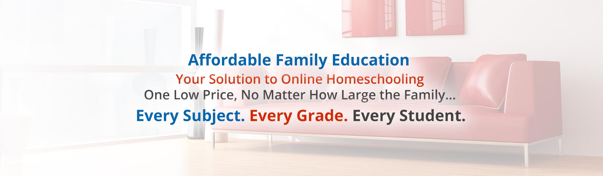 self paced homeschool curriculum