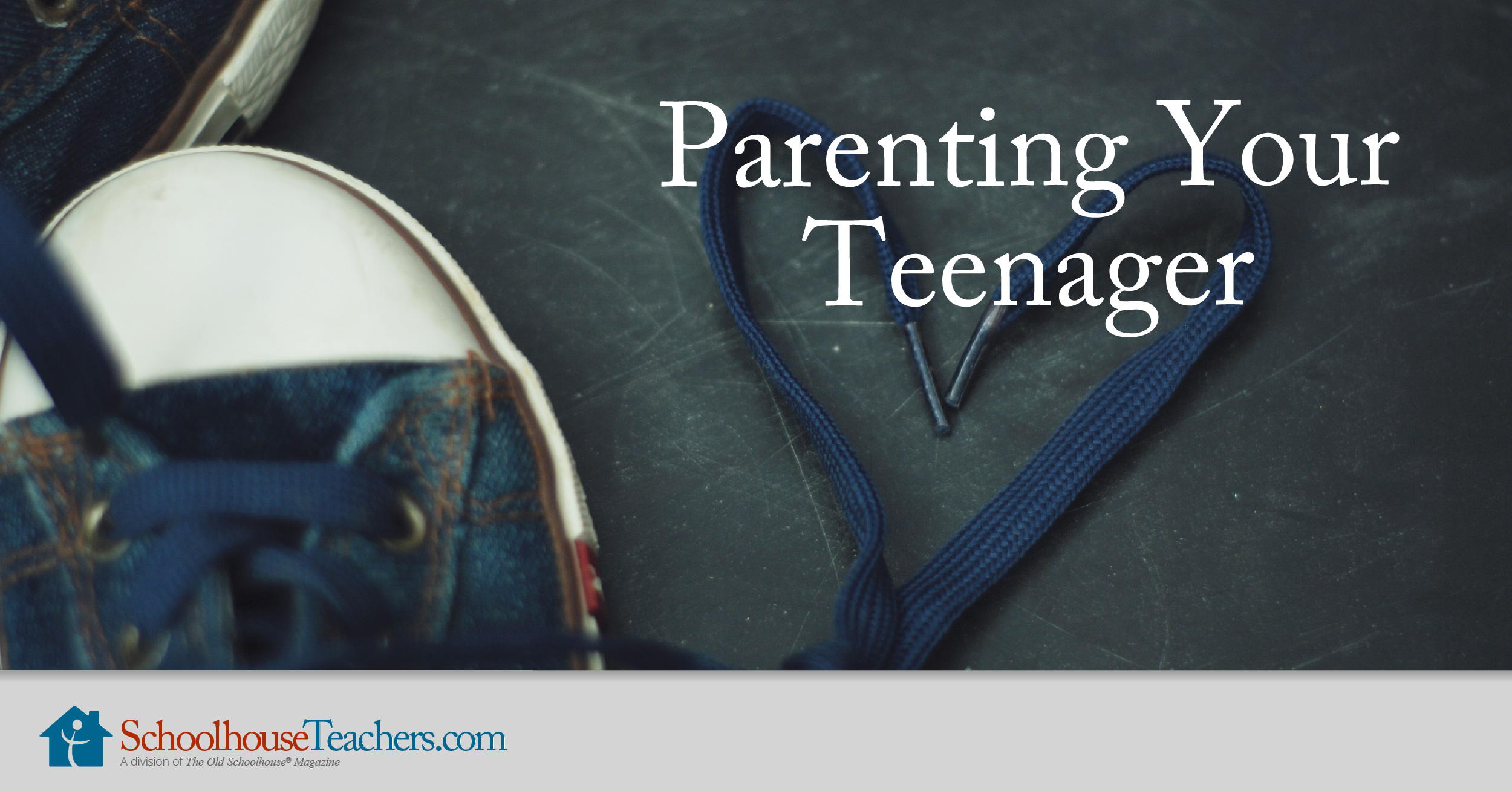 Parenting Your Teenager Course - HomeschoolTeachers com