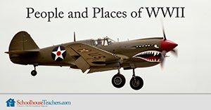 world war 2 history lesson