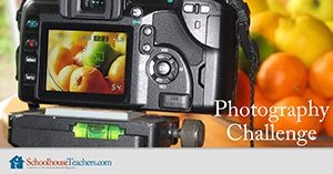 digitial photography curriculum