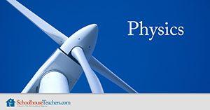 Physics High School Homeschool Science