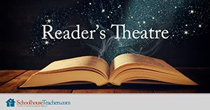 reader's theater scripts