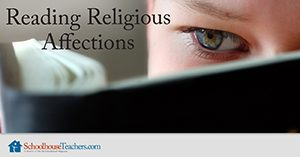religious affections study guide