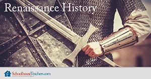 Homeschool History Renaissance History