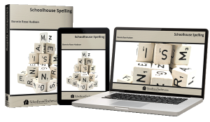 Homeschool Language Arts SchoolhouseSpelling