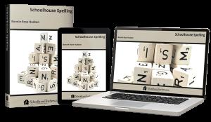 Homeschool Language Arts SchoolhouseSpelling