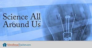 Science All Around Us Homeschool Course