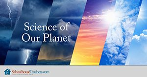 Homeschool Science of our Planet