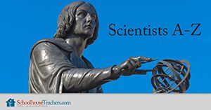Scientists A-Z Homeschool Course