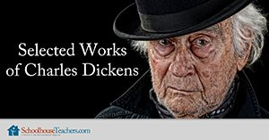 Homeschool Language Arts Selected Works of Charles Dickens