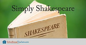 online shakespeare drama course