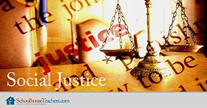 social justice course