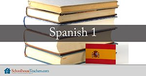homeschool high school spanish curriculum