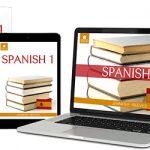 homeschool high school spanish curriculum