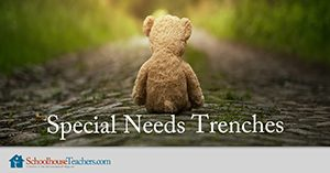 raising a child with special needs articles