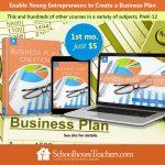 ST Business Plan Creation Course Meme
