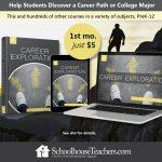 ST Career Exploration Course Meme