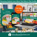 ST Home Economics Course Meme