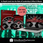 ST Leadership 101 Course Meme