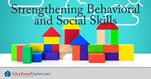 Strengthening Behavioral and Social Skills Homeschool Social Studies
