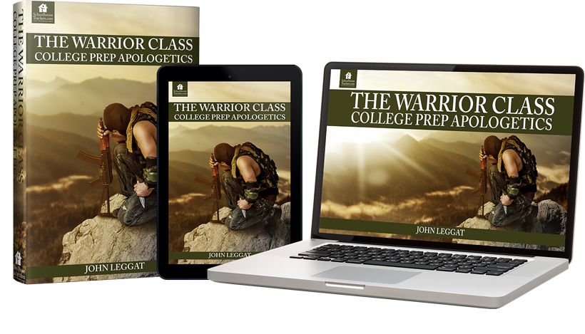 The Warrior Class: College Prep Apologetics