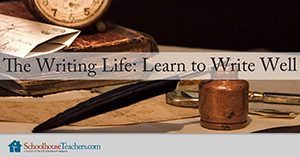 learn to write well homeschool course