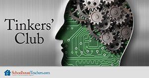 Tinker's Club Homeschool Science