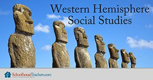 Western Hemisphere Social Studies