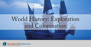 world history exploration