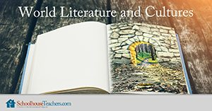 Homeschool Language Arts World Literature and Cultures