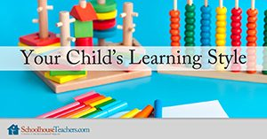learning style homeschool course